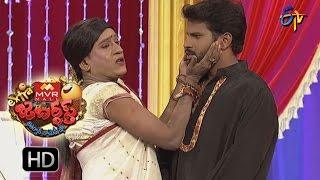 Hyper Aadi Raising Raju Performance – Extra Jabardasth - 2nd September 2016 – ETV Telugu