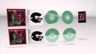 Marvel & Urban Legends Unveil Hip-Hop Variant Vinyl Editions