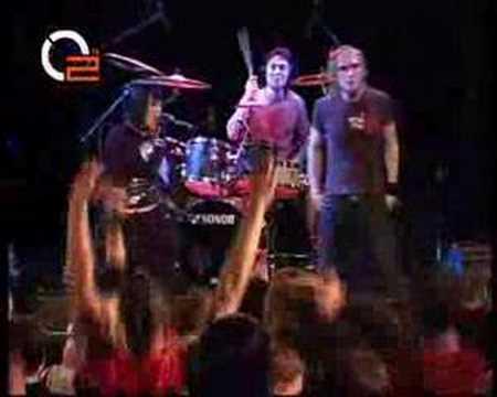 Слот - Воронка (Ночной Дозор) live on O2тв