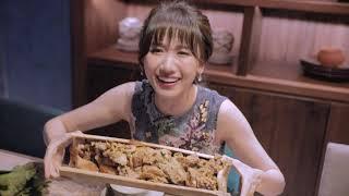Hari Won 하리원 - Review món ăn ở nhà hàng Dì Mai (이 마이 음식점 리뷰)