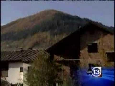 Bosnian Pyramid! ABC Houston coverage