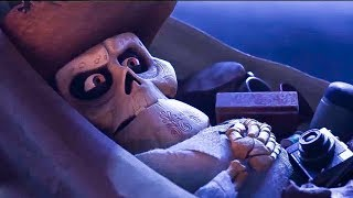 Coco All New Clips & Trailers (2017) HD