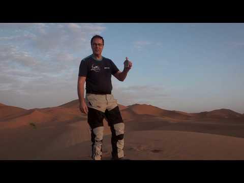 Motosx1000: Espíritu GS Punta a Punta Marruecos - Dia 6 -