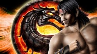 Mortal Kombat Komplete Edition[PC Gameplay HD]+Download- Expert[Liu Kang]-[Weirdo]CongTruongIT.Com