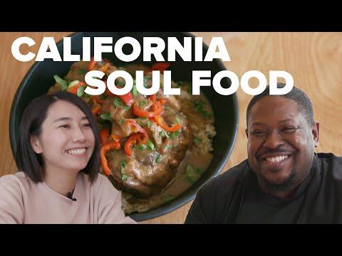 California Soul Food By Chef Keith Corbin ? Tasty