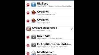 Cách cài đặt AppStorevn từ cydia Iphone/IPod,IPad,ITouch