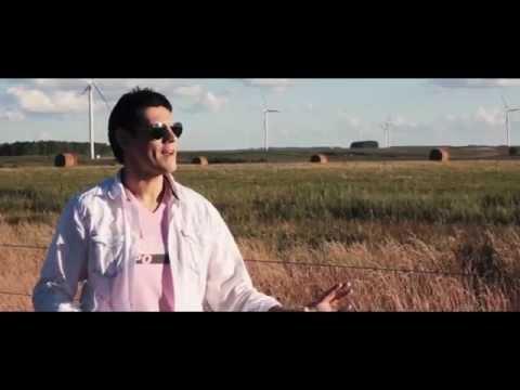 Richard y Zeta - Agua Helada (Vídeo Oficial)