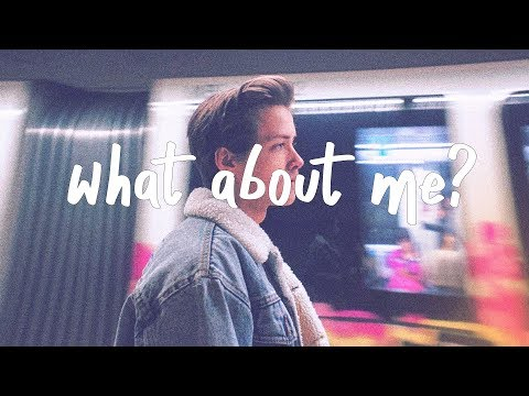 Kayden - What About Me (Lyric Video)