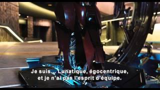 Avengers :  bande-annonce VOST