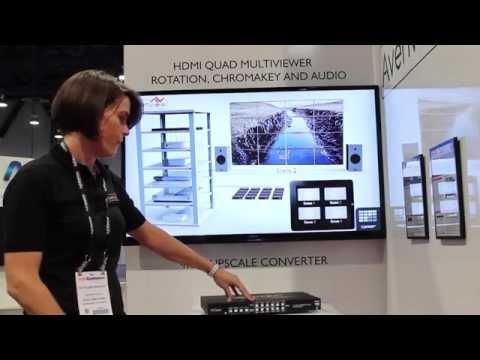 Avenview HDM-SPLITPRO-4A