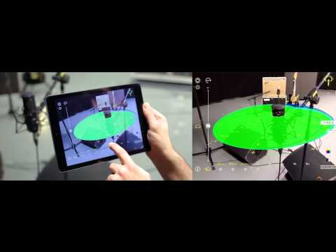 Arapolarmic Tutorial 5. Arate and Augmented Reality edition.