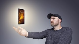 Pocophone F1 Review - Is It Really That Good?