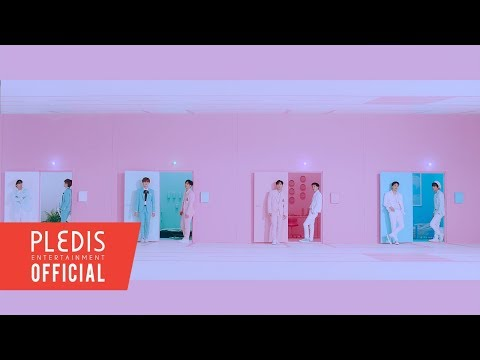 [M/V] NU'EST W(뉴이스트 W) - I Don't Care (with Spoonz)