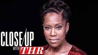 Regina King on Deciding to Work With Barry Jenkins on 'If Beale Street Could Talk'   Close Up