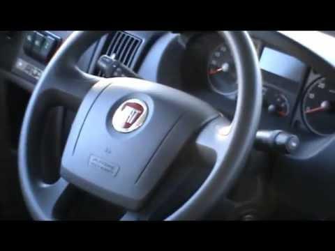 H 725 GLM - MOTORHOME ARCA - AREA CAMPER
