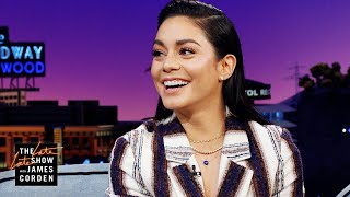 Vanessa Hudgens' Fans Have Intense Parents