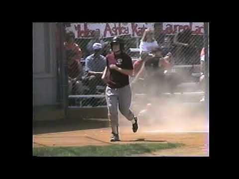 NCCS - Schuylerville Softball B Regional  5-31-04