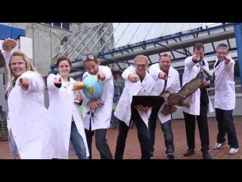 Lehrerpreis 2015: 1. Preis für Projekt MyScience am Gymnasium Olching Vorstellungsfilm
