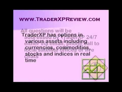 TraderXP Review - A Plataforma Maior Pay-Out