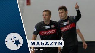 Magazyn STATSCORE Futsal Ekstraklasy - 1. kolejka 2020/21