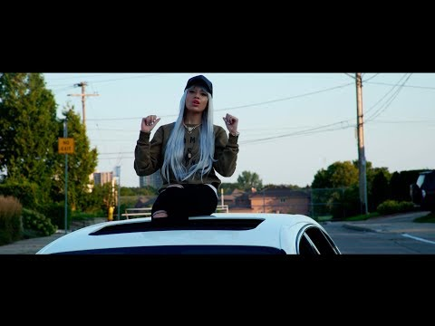 Haley Smalls - On Road (Music Video)