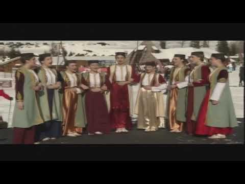 Ensemble Of Traditional (folk) Dances And Songs