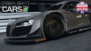 Project CARS - By racers 4 racers (Launch trailer)