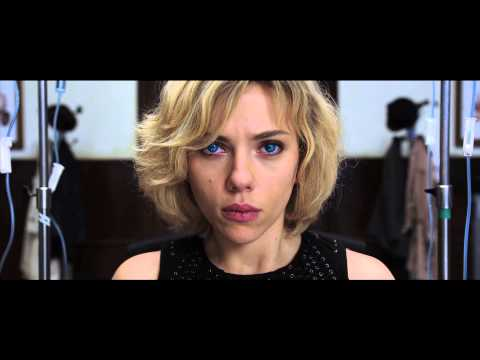 Lucy TV Trailer #4,