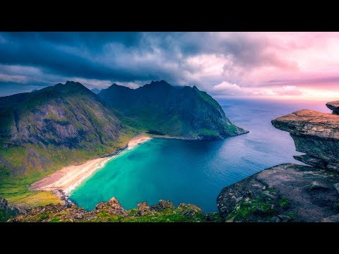 Relaxing Music for Stress Relief. Healing Music for Deep Sleep, Meditation, Therapy