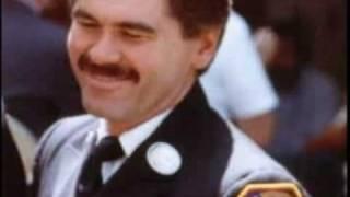 Captain Patrick Brown Tribute