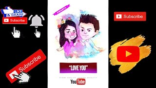 LOVE YOU - The Foreignoy Trio (DWANTA)