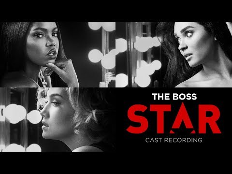 The Boss (Full Song) | Season 2 | STAR