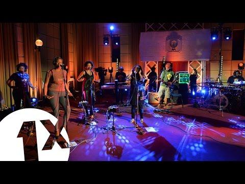 Soul II Soul - Fairplay (1Xtra Live Lounge)
