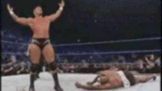 Randy orton (RKO) tribute