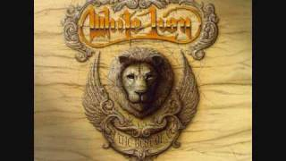 White Lion-Blue Monday