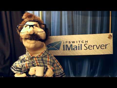 IMail Server :: Spam I Am