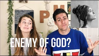 """""""Lauren Daigle Is An Enemy Of God""""?- Our Response"""