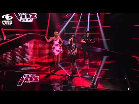 Baixar Sara cantó 'Royals' de Lorde – LVK Colombia – Audiciones a ciegas – T1