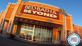 Uma Volta pela Bed Bath & Beyond
