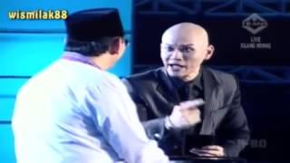 Jokowi ahok di hitam putih with dedy kokbotak