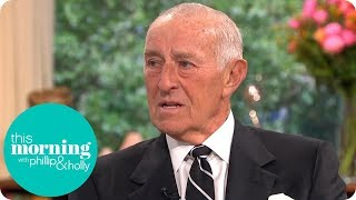 Len Goodman Reveals He Hated The New Strictly Show | This Morning