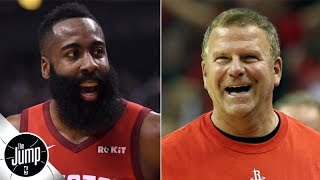 Even the Rockets' owner is saying it's now or never for James Harden & Co.   The Jump
