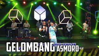 ( #New ) Gelombang Asmoro ( Trending #1 ) ( Official Music Video )