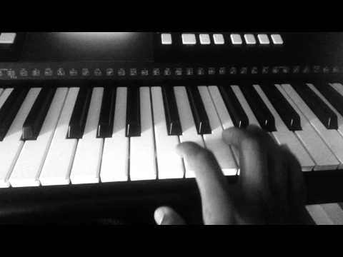 Vals De Las Mariposas en teclado
