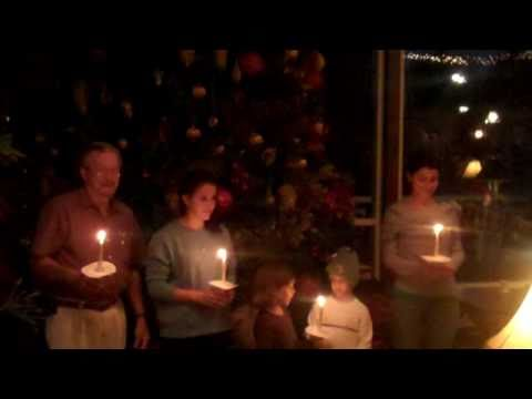 Brasstown Valley Resort & Spa   Lighting of the Lobby Christmas Tree