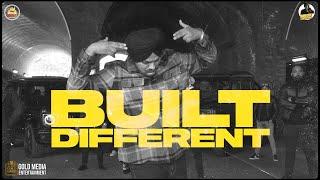 BUILT DIFFERENT – Sidhu Moose Wala (Moosetape) Video HD