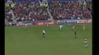 Arsenal 2-1 Tottenham