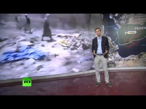Атаки беспилотников США создают пиар «Аль-Каиде»