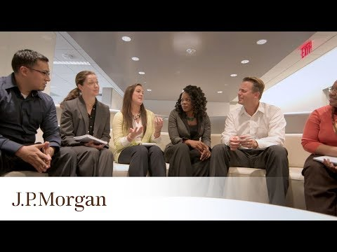 We Are J.P. Morgan | Corporate & Investment Bank | J.P. Morgan