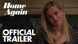 Home Again - Official Trailer - In Theaters September